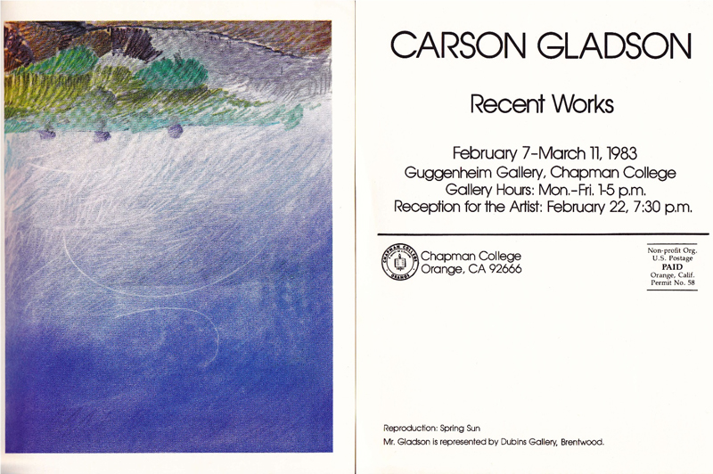 RCarsonGladson1983