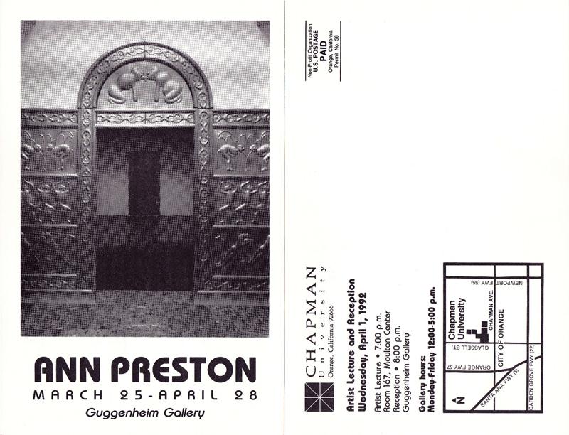 RAnnPreston1992