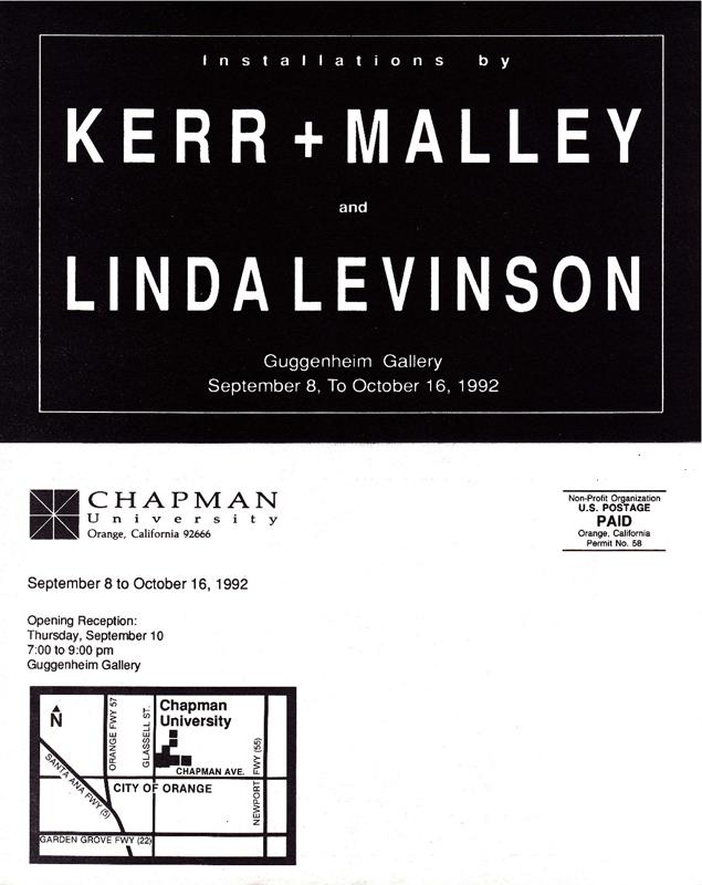 RMalley&Levinson1992
