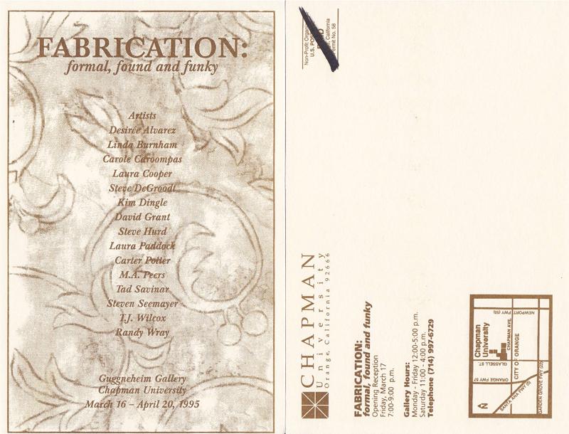 RFabrication1995