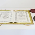 KBrooke_Un-Entitled Certificate with Unofficial Seal