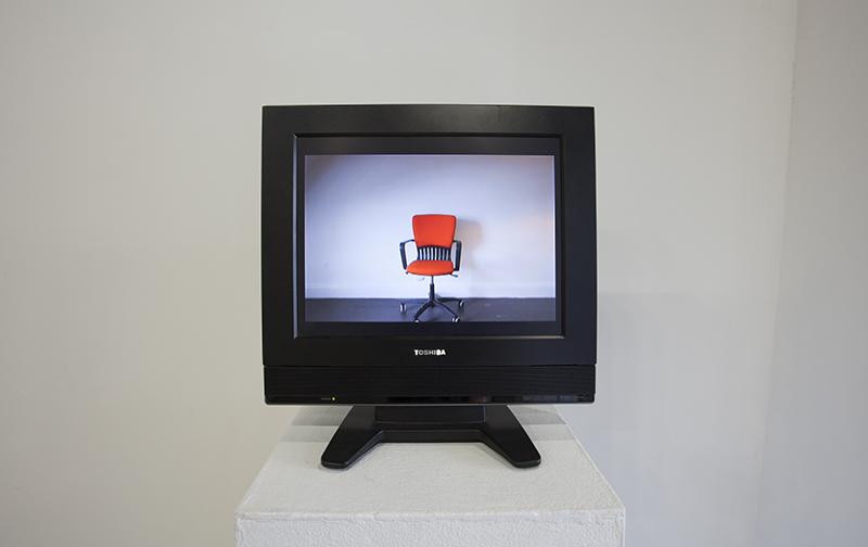 Vanalyne Green - I'm Still a Feminist, 2009, Video loop, 1:37