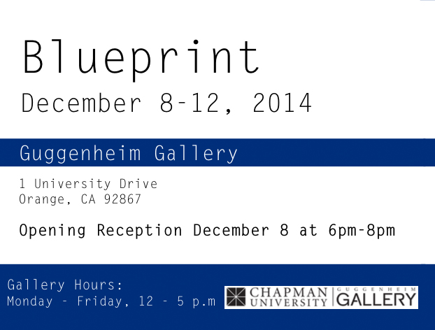 2014 guggenheim gallery at chapman university blueprint malvernweather