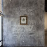 Jenny Yurshansky - Blacklisted: A Planted Allegory (Recollection), 2015